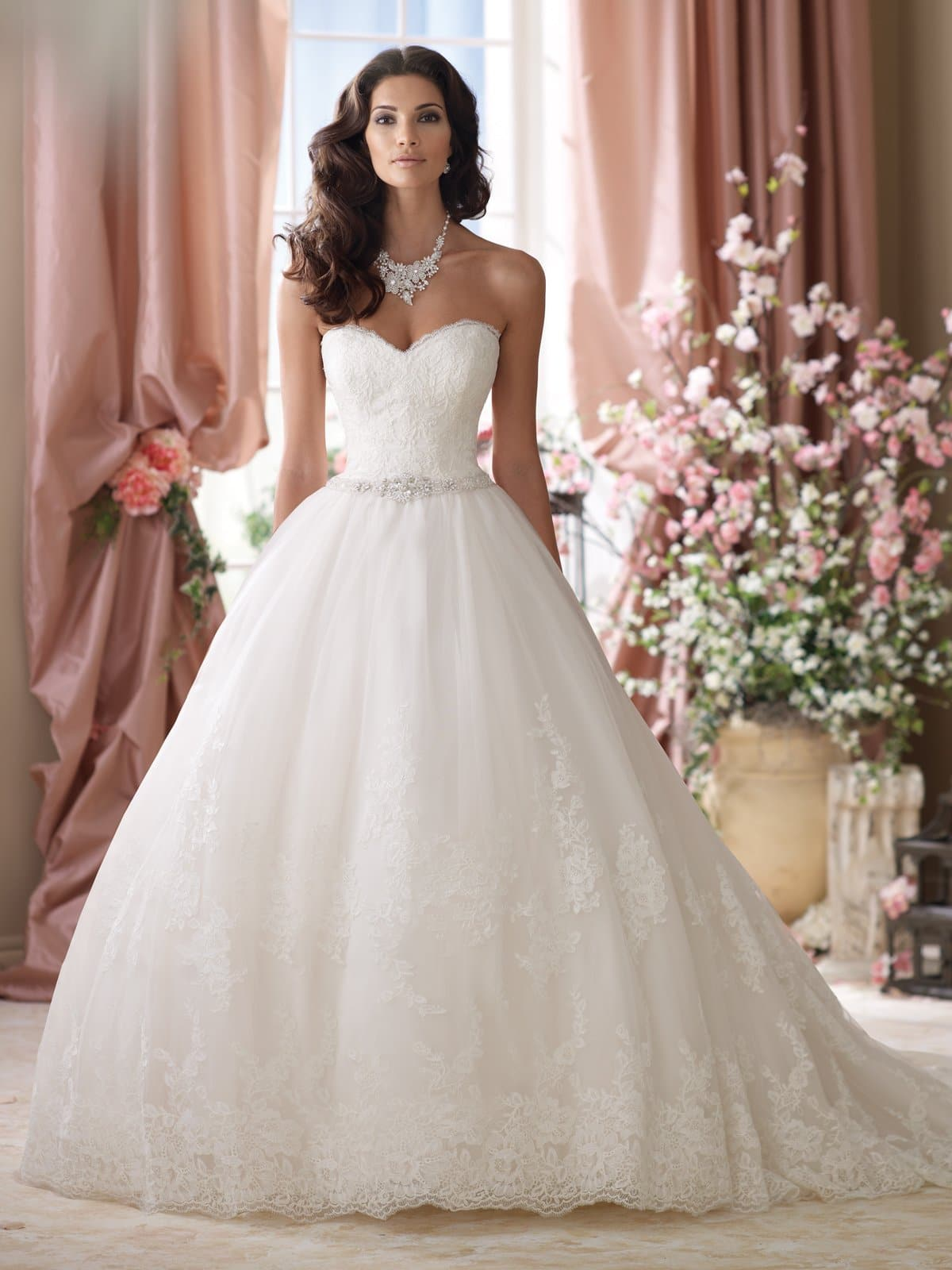 Wedding Dresses In Michigan