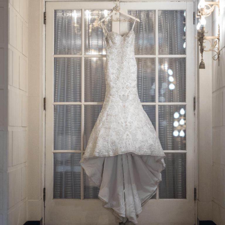 The Dress Shop - Howell, MI - Wedding Dress Shopping Tips