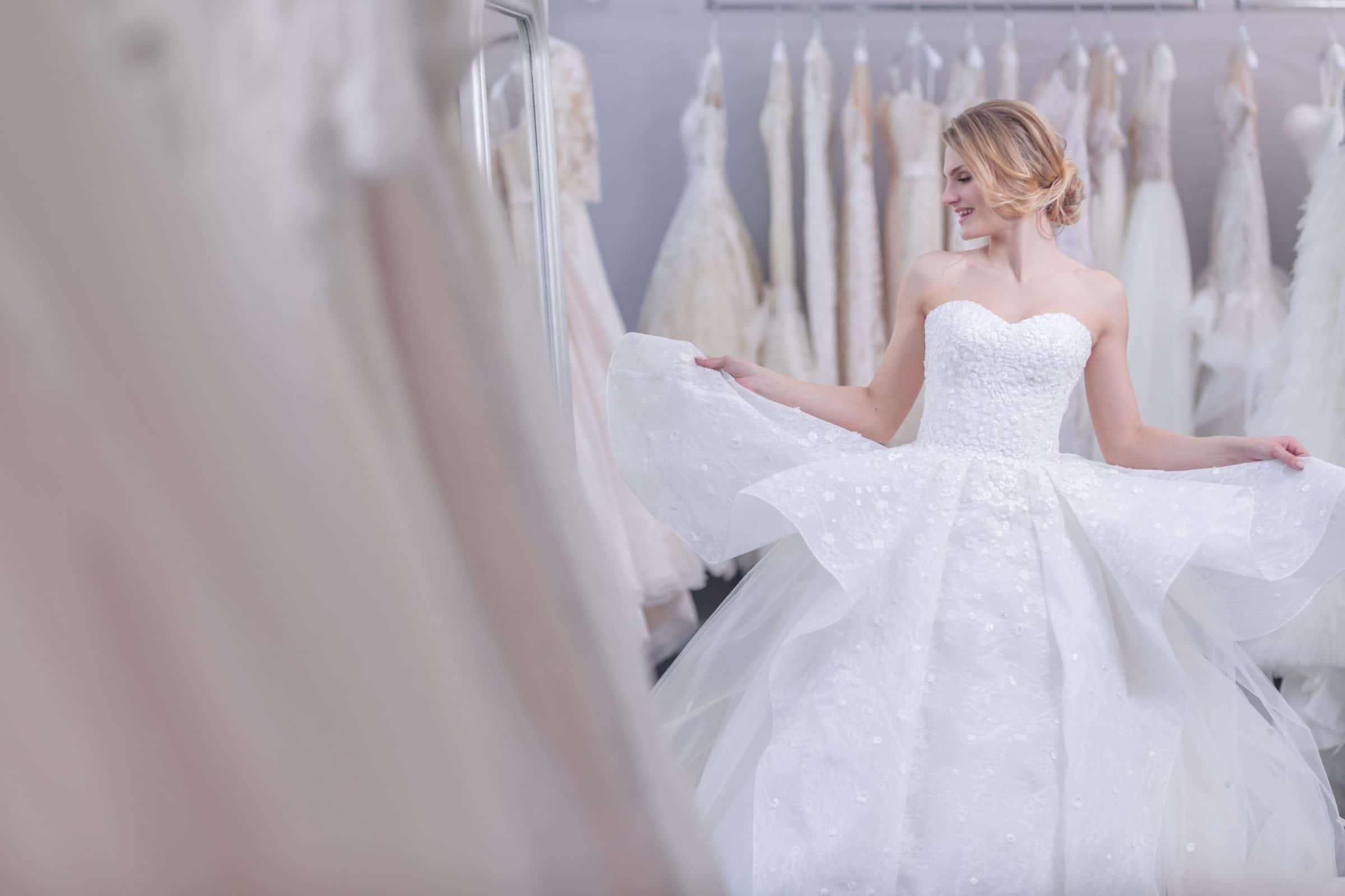 Tips to Finding the Perfect Dress