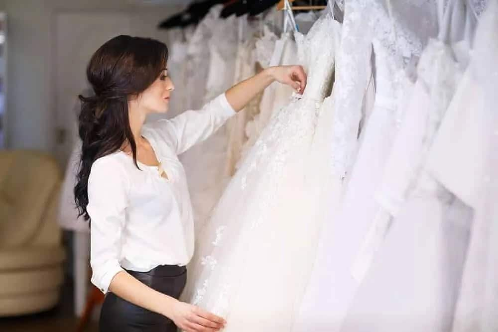 What To Do With Your Dress After The Big Day